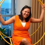 Vivir en Uruguay: Mariamna Oliveira