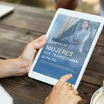 Ebook Mujeres que transforman bancos